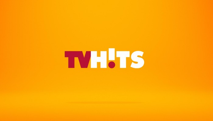 TV H!TS // CHANNEL BRAND & LAUNCH