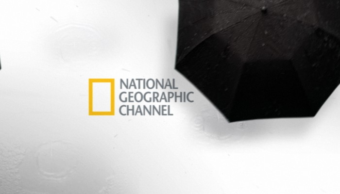 NATIONAL GEOGRAPHIC CHANNEL // Global Rebrand