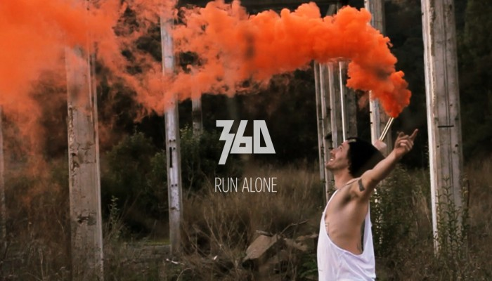 360 // Run Alone Music Video