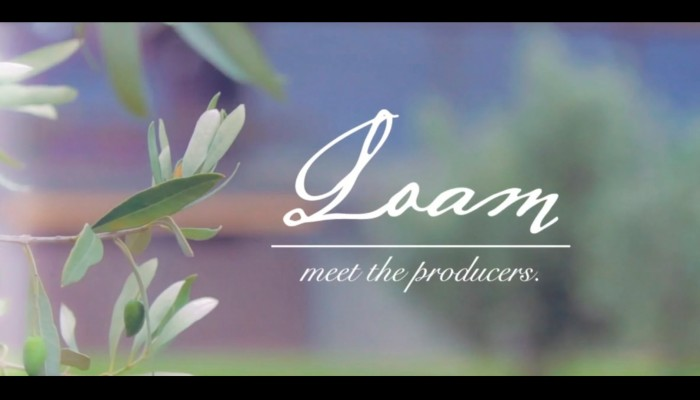 LOAM // MEET THE PRODUCERS