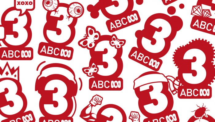 ABC 3 // CHANNEL LAUNCH