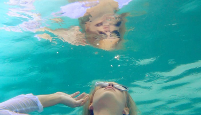 Sunday Somewhere // Underwater Love