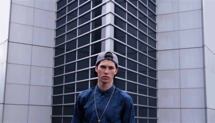 ICON BRAND // METROPOLIS LOOK BOOK