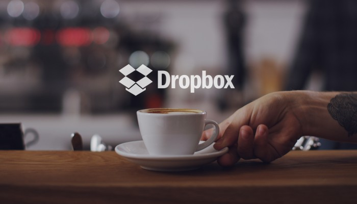 DROPBOX // CINEMAGRAPHS