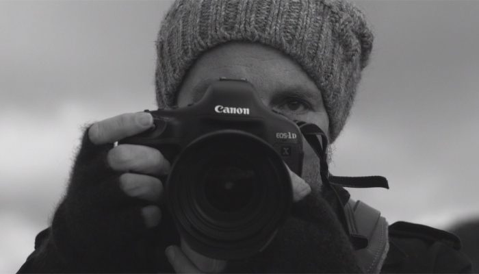 SURVEY  – PROFILE FILM // HAROLD DAVID PHOTOGRAPHER